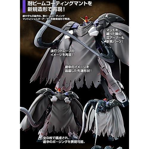 Gundam Accessory Sandrock torso Yellow Trim