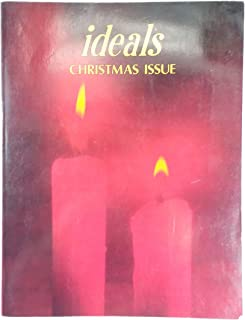Ideals, Christmas Issue