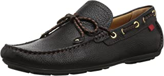Mens Genuine Leather Cypress Hill Driver Driving Style Loafer
