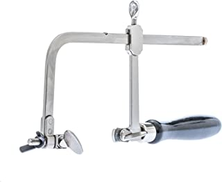 "SE 81970SF 3"" Professional Adjustable Jeweler's Saw Frame"