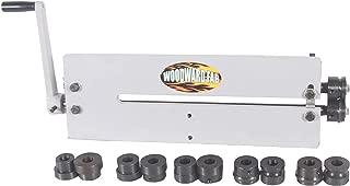 - Woodward-Fab Bead Roller Kit, Model# WFBR6