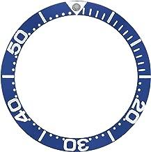 BEZEL INSERT FOR OMEGA SEAMASTER BOND 2554.50 2255.80 WATCH FULL LARGE NUMBER