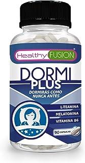 comprar comparacion Melatonina pura + L-teanina + vitamina B6 de alta solubilidad | Concilia el sueño rápidamente y descansa sin interrupcione...