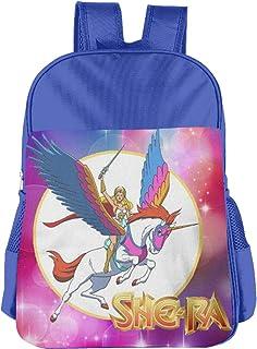 She-Ra Princess of Power Swiftwind Children's Bags Kid School Bag Boy Girl Backpack