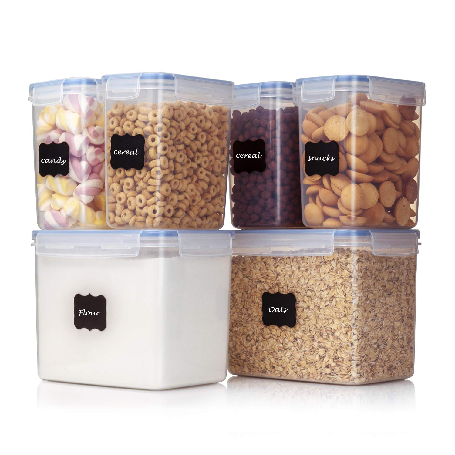 Vtopmart Airtight Storage Containers Pieces