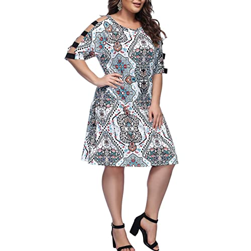 Plus Size Dresses Under $10: Amazon.com