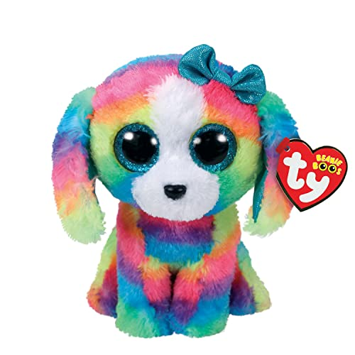 82918f5a416 Ty Beanie Boo Lola the Dog Claire s Exclusive
