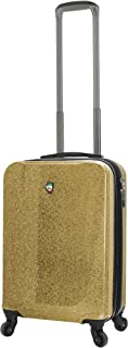 Mia Toro Italy Caglio Hardside Spinner Luggage Carry-on