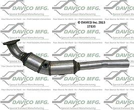 Davico Convertors 17335 Catalytic Converter