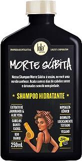 Lola Cosmetics, Shampoo Hidratante Morte Subita, 250ml