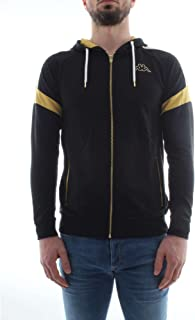 Amazon.es: chaqueta amarilla - Kappa / Hombre: Ropa