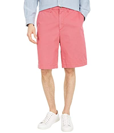 Polo Ralph Lauren Relaxed Fit Surplus Shorts (Nantucket Red) Men