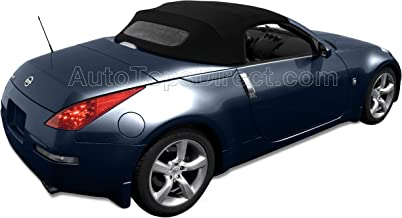 Best 2005 nissan 350z convertible top replacement Reviews