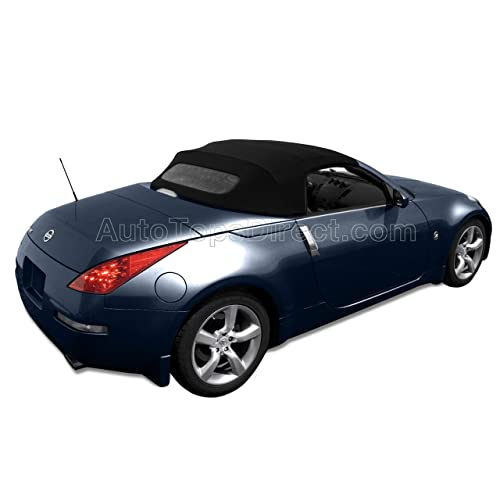 Nissan 350z A Vendre >> Nissan 350z Convertible Amazon Com