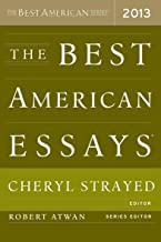 The Best American Essays 2013 (The Best American Series)