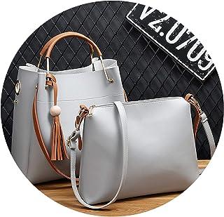 野生の肩の年秋の波の携帯用バケツの袋は、女性のバッグテクスチャ複合体