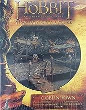Games Workshop: The Hobbit Goblin Town