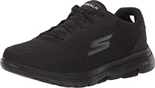 SKECHERS GO WALK 5-QUALIFY Mens Oxford Shoes