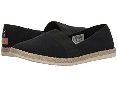 Reef Rose ES (Black) Women