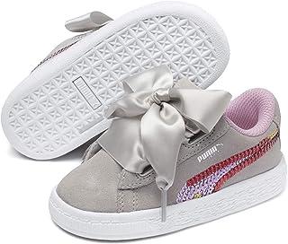 PUMA Suede Heart TRAILBLAZER Çocuk Ayakkabı