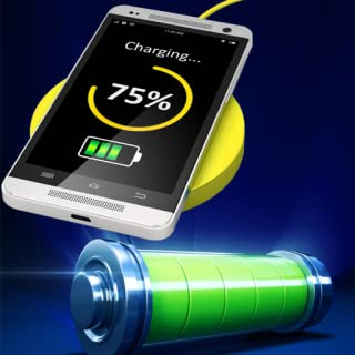 Yellow Battery Saver-Cleaner