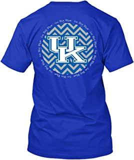 Best chevron kentucky shirt Reviews