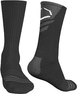 EvoShield Men's Performance Crew Socks