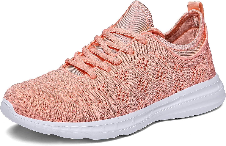JOOMRA [Men's Breathe Easy Fortune Knit Fashion Sneaker