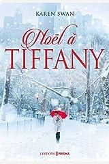 Noël à Tiffany Format Kindle