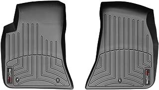 WeatherTech  443861  Front FloorLiner for Select Dodge Challenger Models (Black)