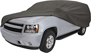 Classic Accessories OverDrive PolyPro 3 Heavy Duty Full Size SUV/Truck Cover