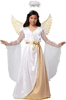 California Costumes Guardian Angel Child Costume, Medium