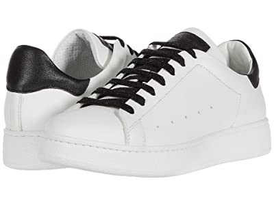 To Boot New York Cara (White/Black) Women