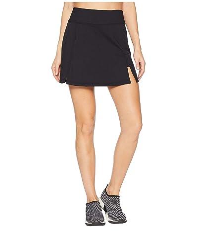 Stonewear Designs Stride Skort (Black) Women