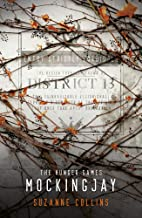 Mockingjay 10th Anniversary (Hunger Games Trilogy)