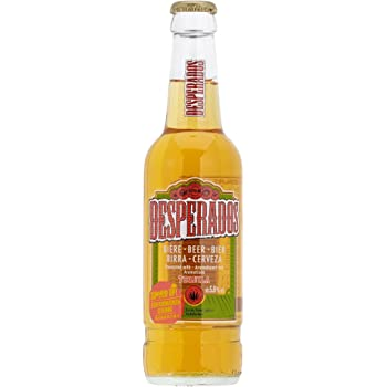 Desperados Biermischgetrank Mit Tequila 1 X 0 33 L Amazon De Lebensmittel Getranke