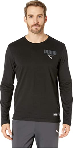 Athletics Long Sleeve T-Shirt