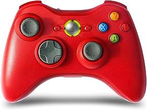 Wireless Controller for Xbox 360, Vinklan 2.4G Wireless...
