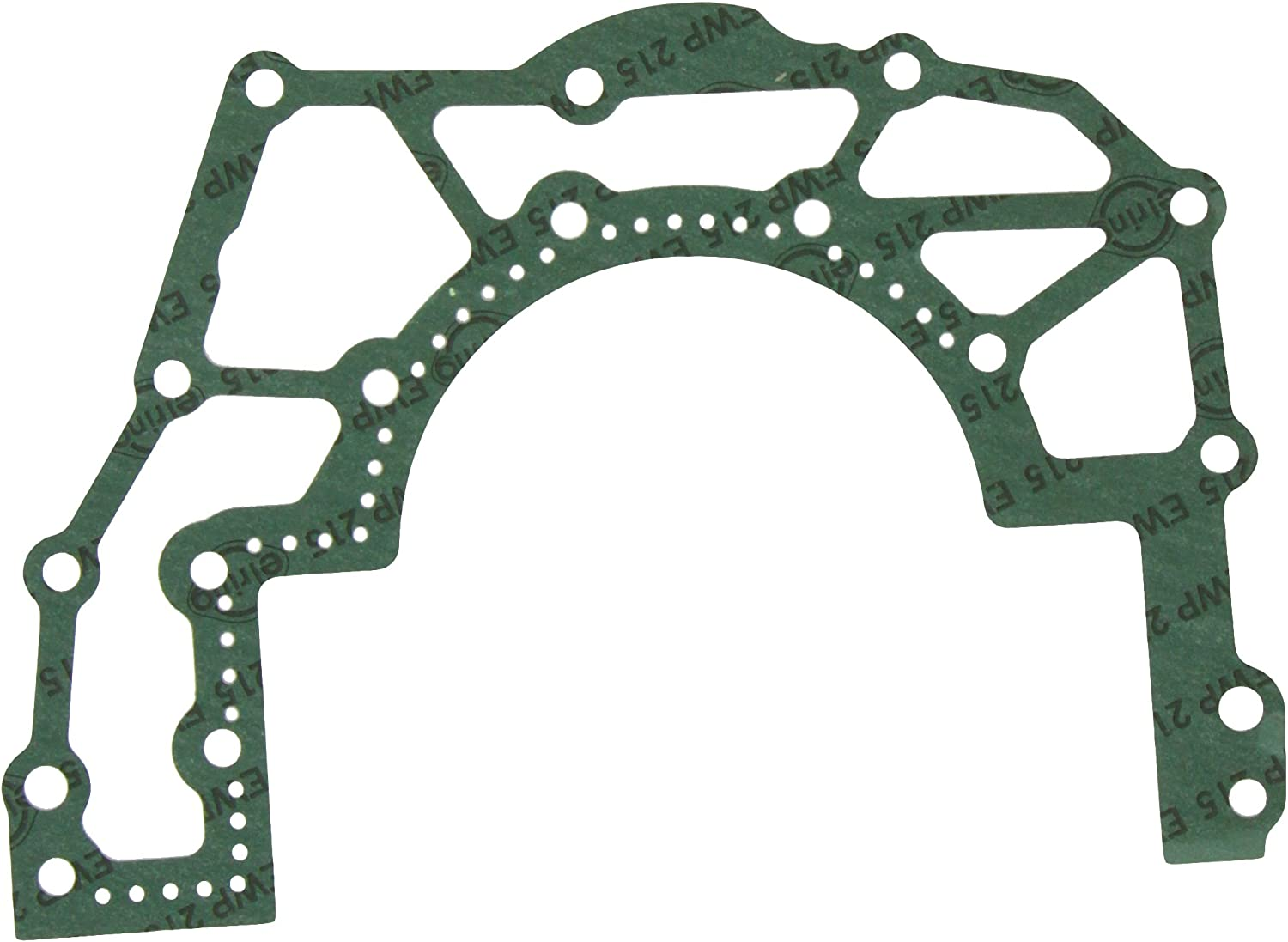online shop Elring 432.471 Gasket block cover crankcase Cheap mail order sales