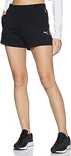 Puma Women's Polycotton Casual Shorts