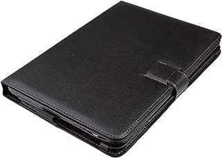 Totally Tablet GALAXY-CASE-10 Portfolio Case for Samsung Galaxy Tab1 and Tab2, 10.1-Inch