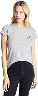 Women's Planet Embroidered Tee