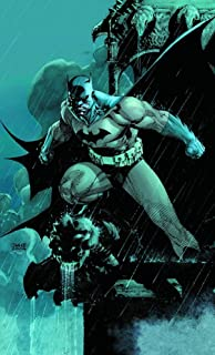 Batman: Hush (Absolute Edition)
