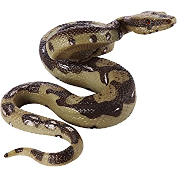 Bristol Novelty Ak043/Serpent Grande en caoutchouc Prop