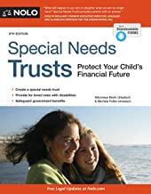 Special Needs Trusts: Protect Your Child's Financial Future PDF
