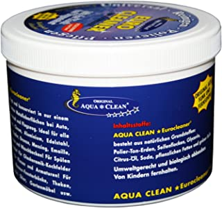 AQUA CLEAN Eurocleaner 400g
