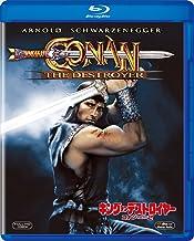 Arnold Schwarzenegger - Conan The Destroyer [Edizione: Giappone] [Italia]