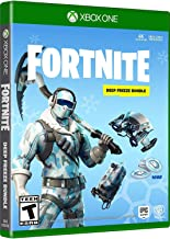 Fortnite Deep Frost Bundle for Xbox One
