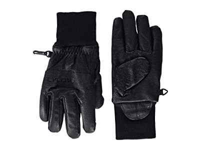 Flylow Ridge Gloves (Black 1) Ski Gloves