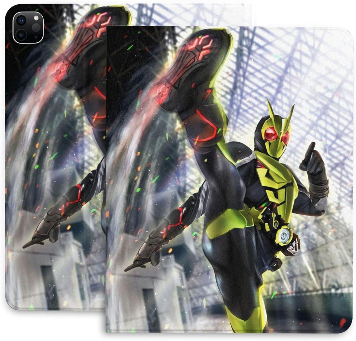 Kamen Rider IPad 35% OFF Case 2020 Ipad Anime Pro Genuine Free Shipping 11 Sl Inch Tablet